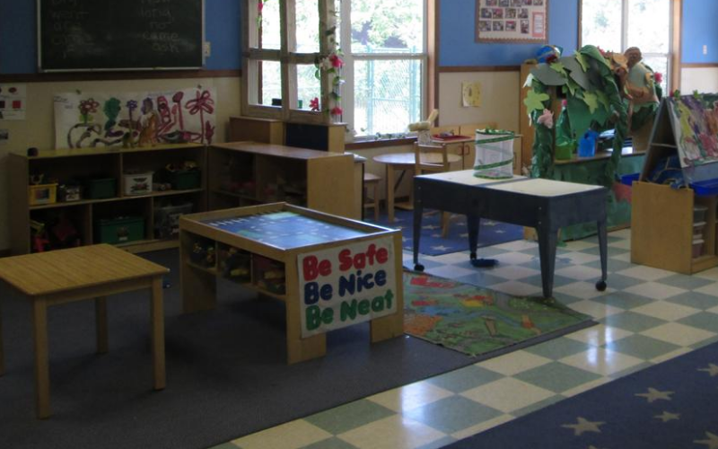 Canyon Point KinderCare image 1