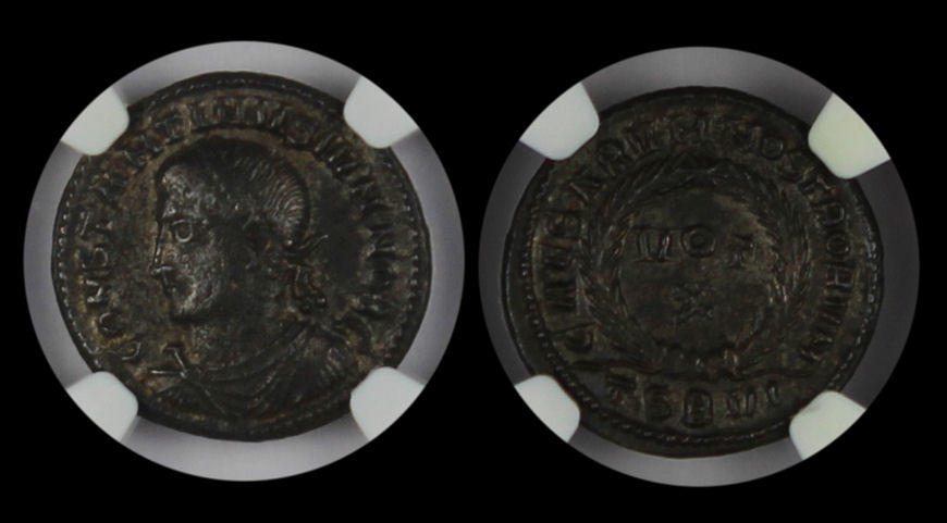 Tucson Coin & Autograph image 1