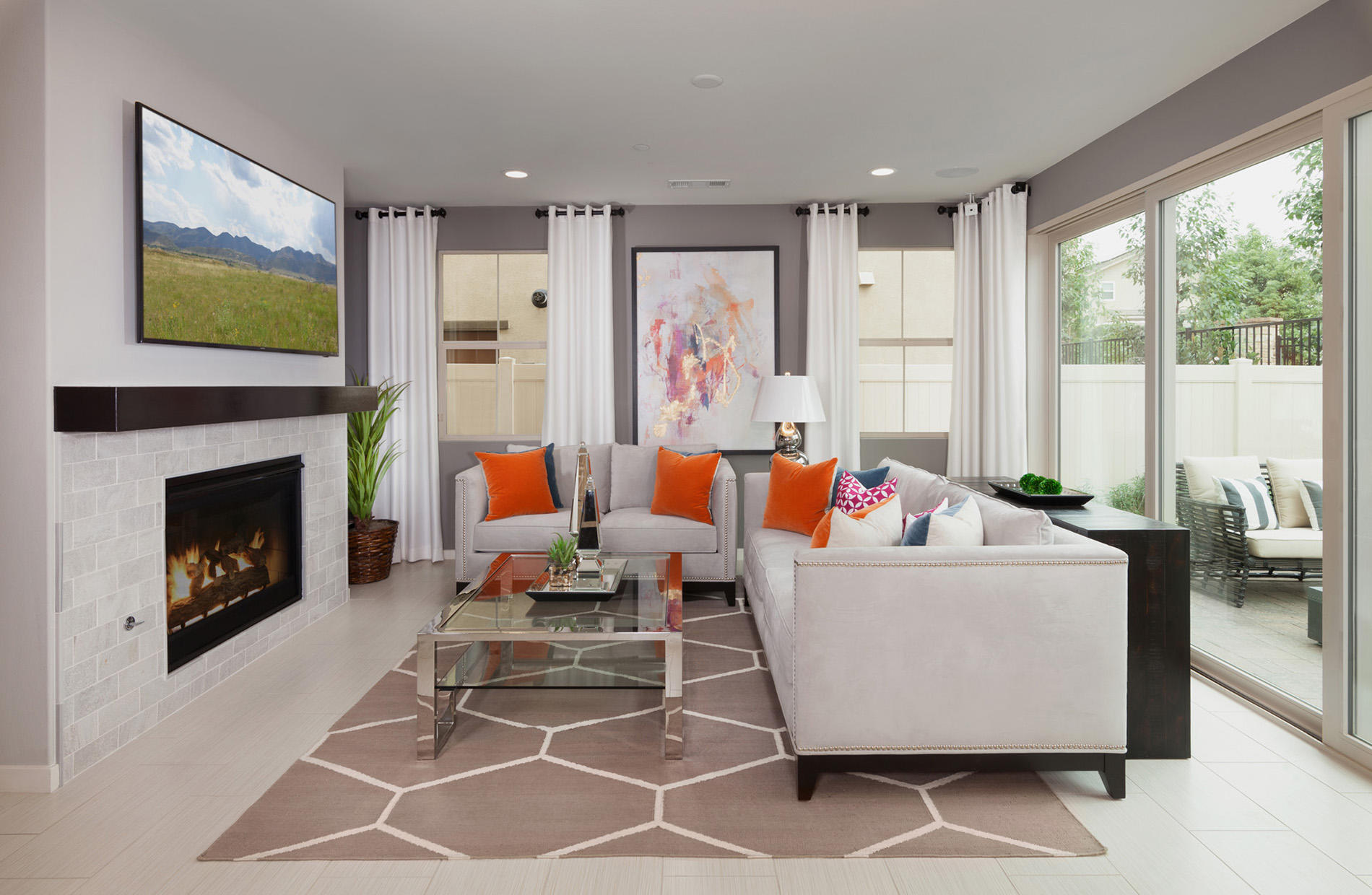 Canterbury Court by Pulte Homes image 2