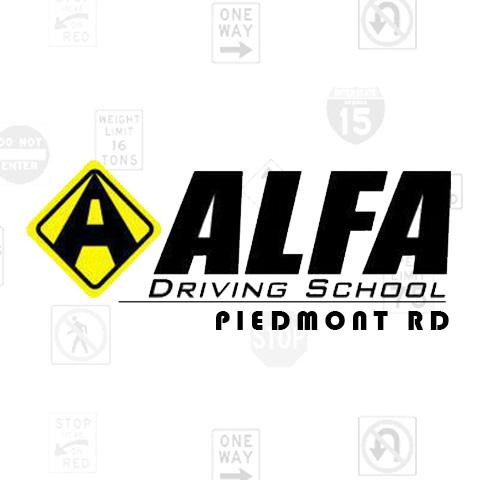 Alfa Driving School Piedmont Rd