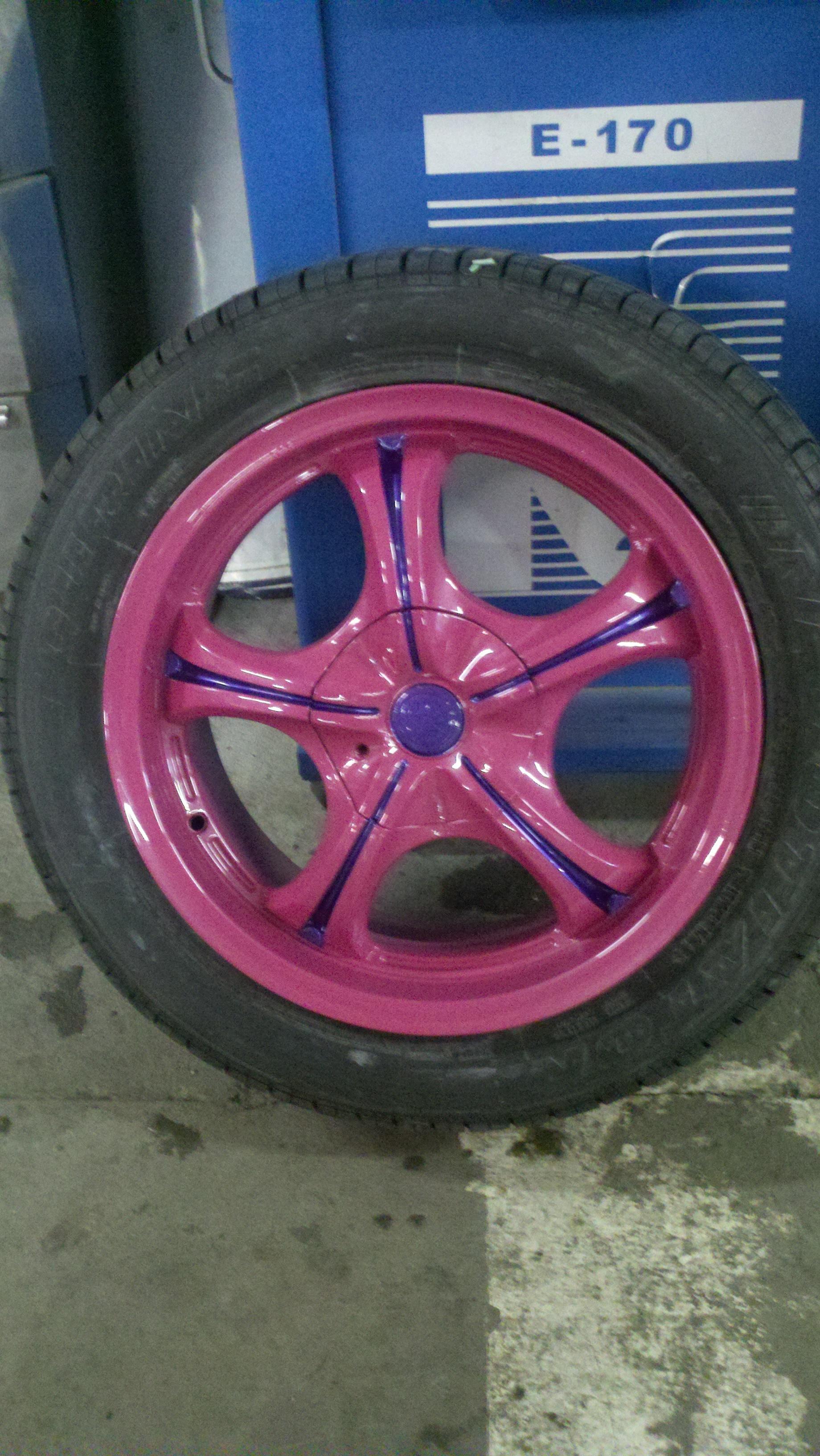 Des Moines Wheel Repair image 2