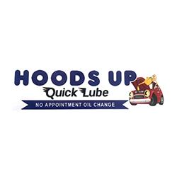 Hoods Up Quick Lube