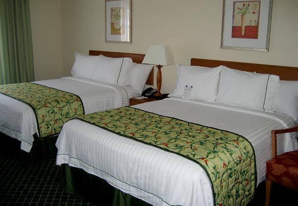 Fairfield Inn & Suites by Marriott Birmingham Bessemer image 1