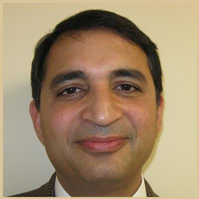 Neeraj Vasishtha, MD image 0