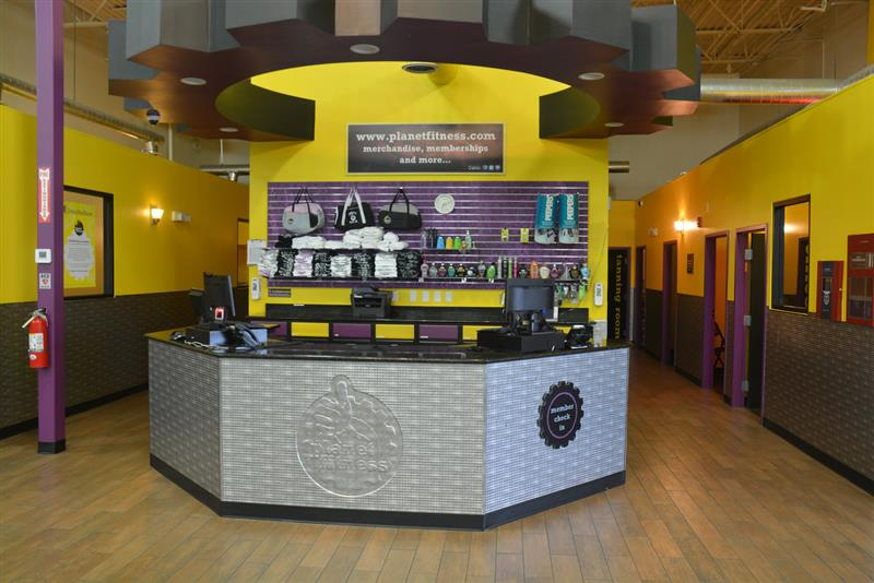 Planet Fitness image 1