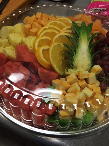 Absolutely Delicious in Sault Ste Marie: Catering - Corporate Lunches