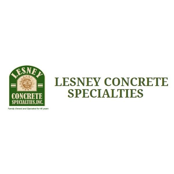 Lesney Concrete Specialties