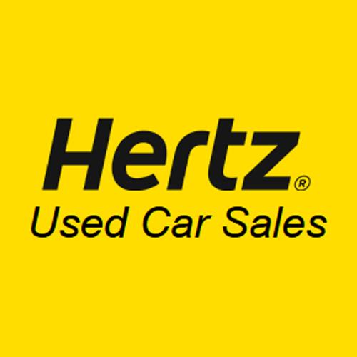 Hertz Used Car Sales