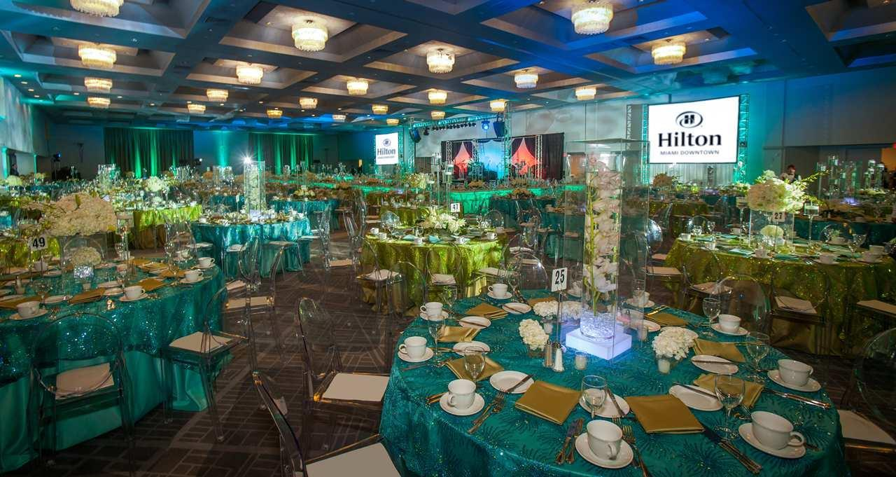 Hilton Miami Downtown image 8