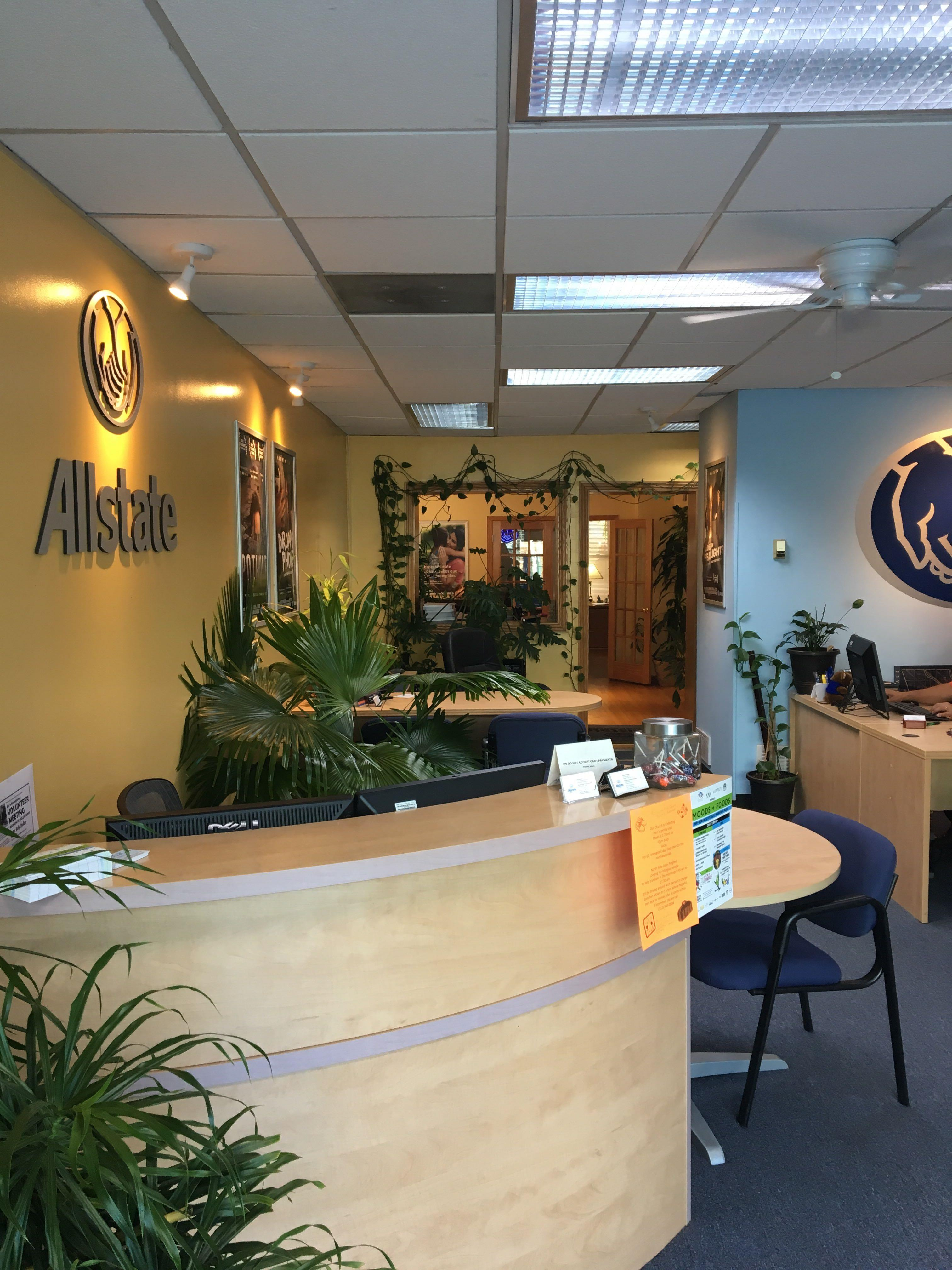Allstate Insurance Agent: Ortega Family Agency