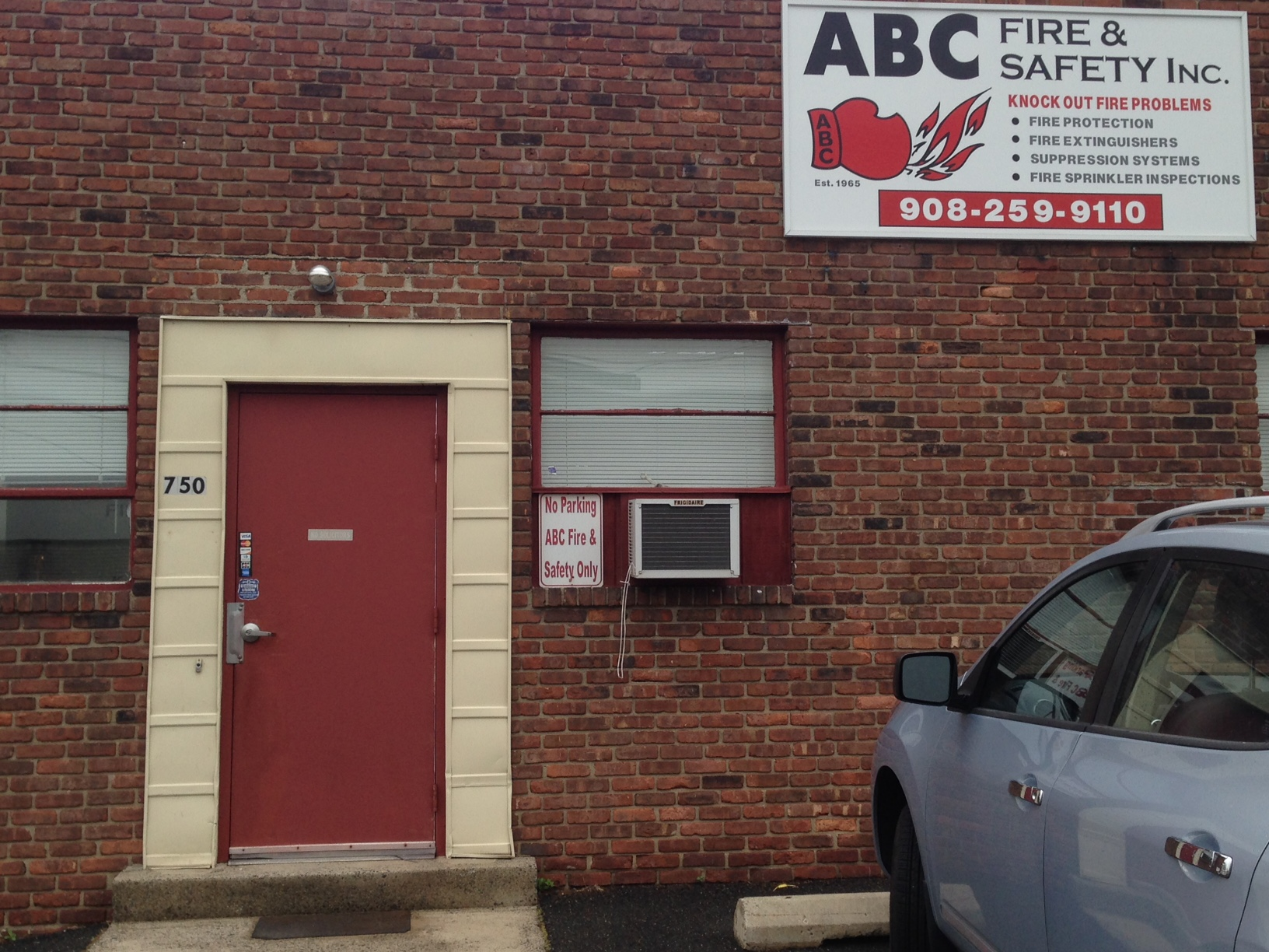 ABC Fire & Safety image 1
