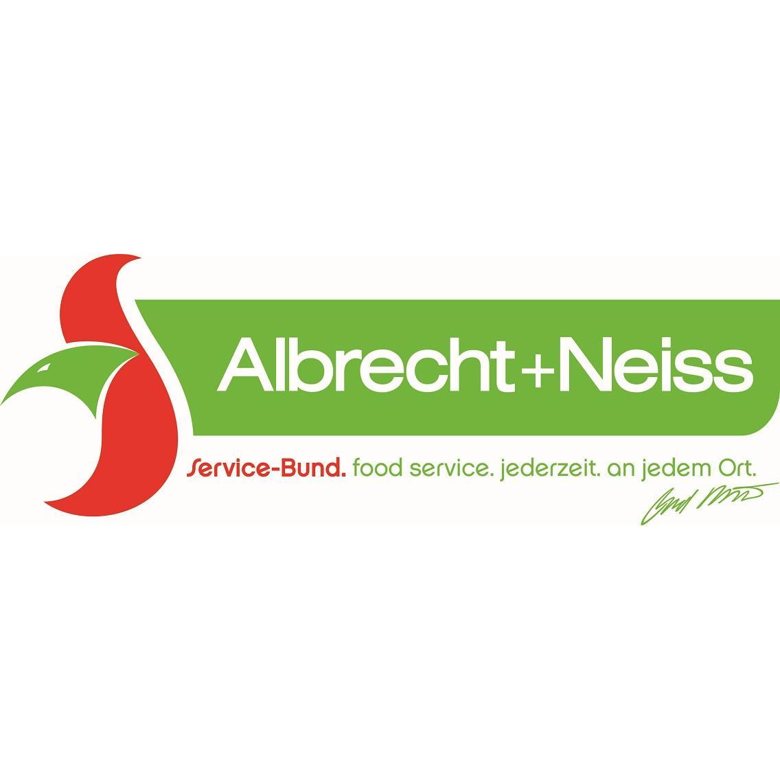 Logo von Albrecht + Neiss GmbH