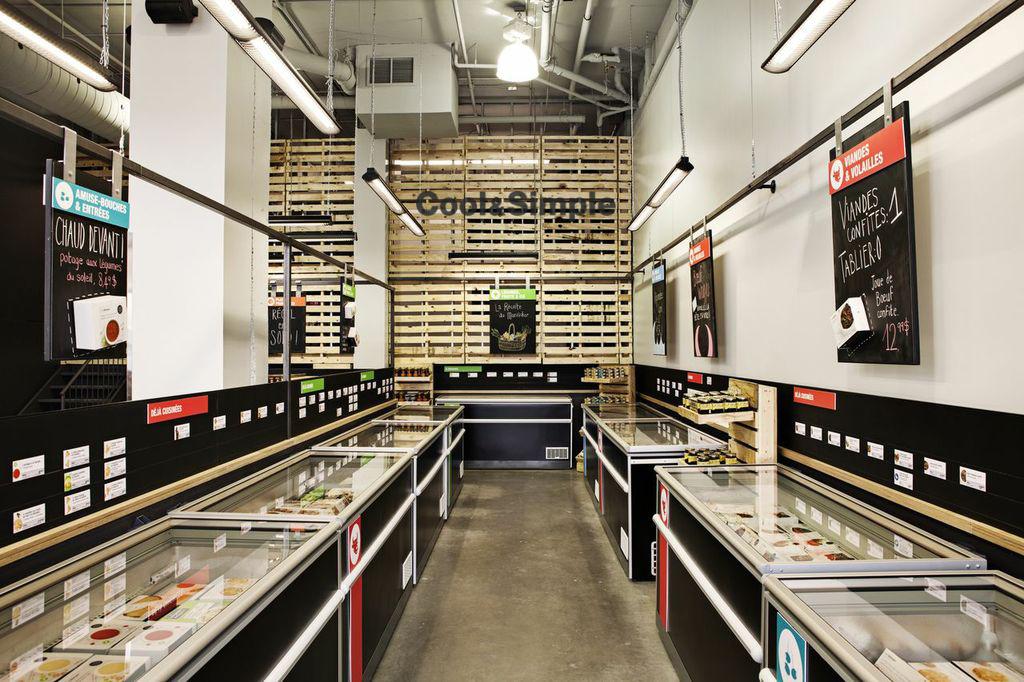 Agence Shop