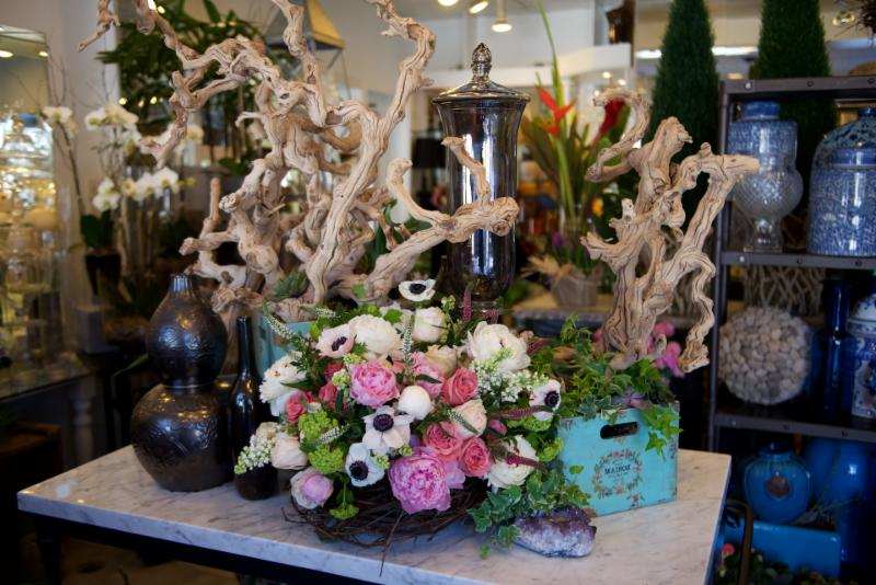 Mc Kenna Florist by Kevin Camara à Mont-Royal