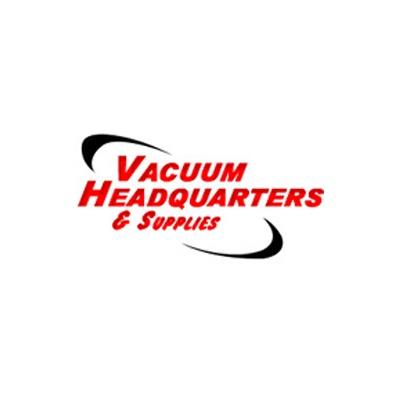 Vacuum Headquarters & Supplies image 0