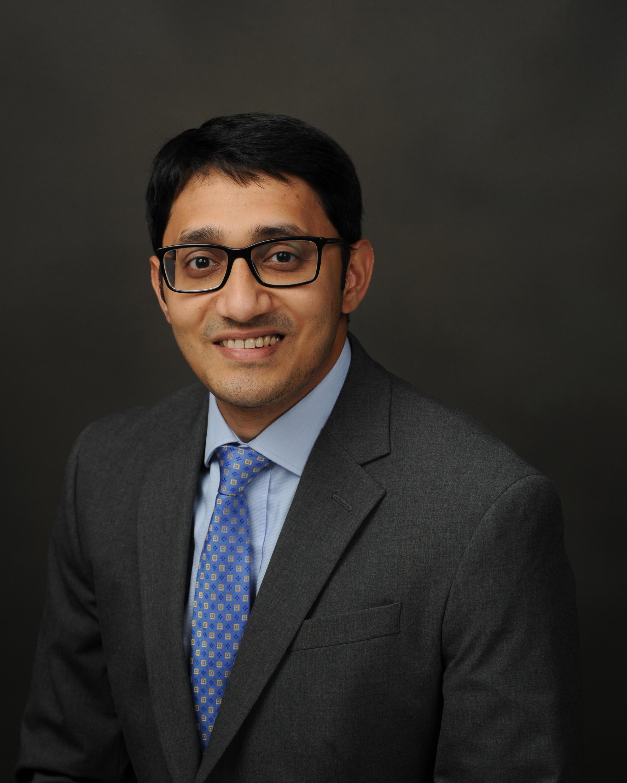 Ranjith Kamity, MD image 0