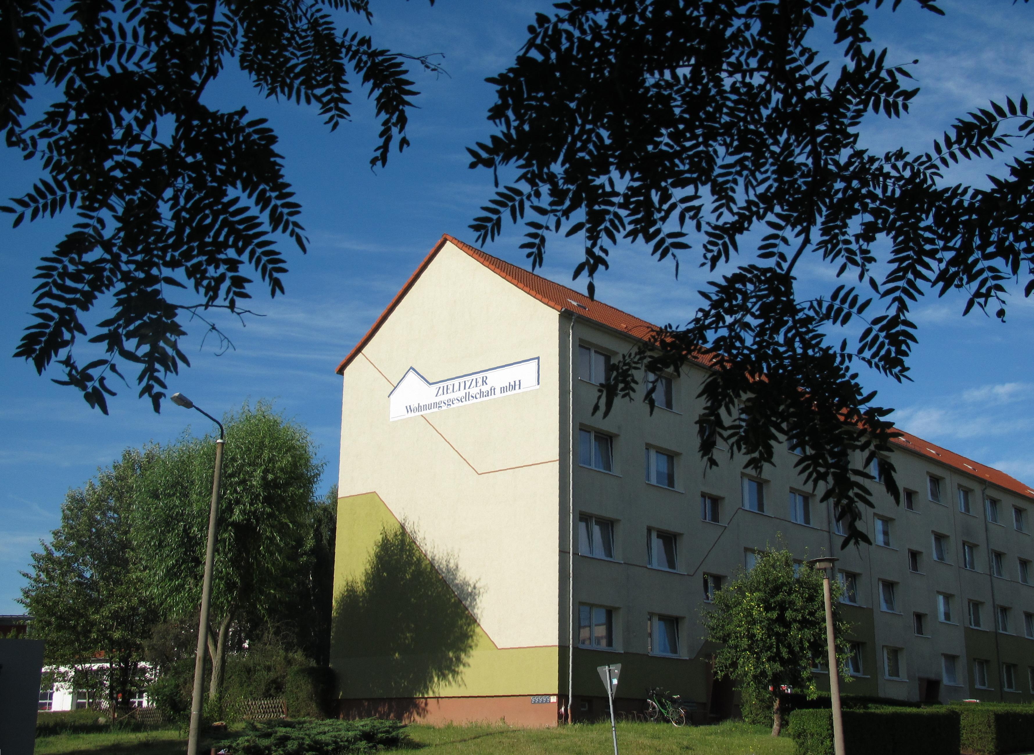 Zielitzer Wohnungsgesellschaft mbH