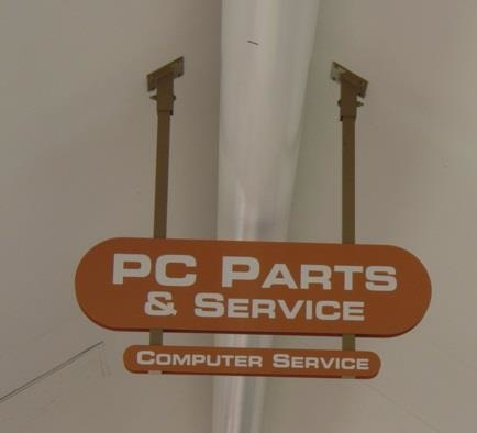 PC Parts and Service image 0