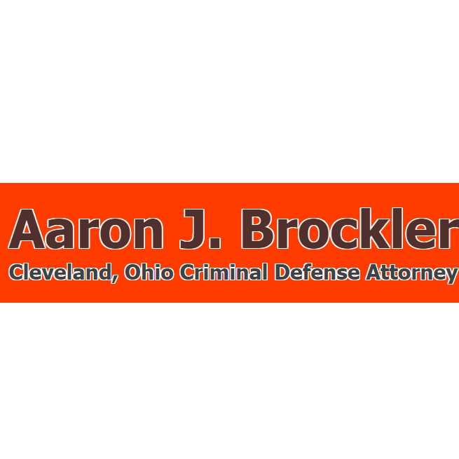 Brockler Law - Cleveland, OH 44113 - (216)375-3277 | ShowMeLocal.com