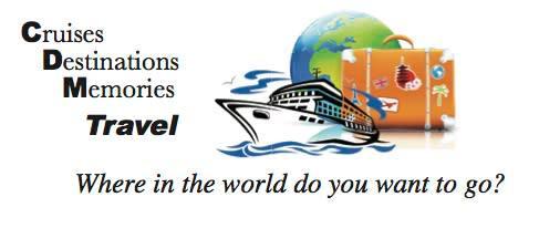 CDM Travel - Cheryl Morrin