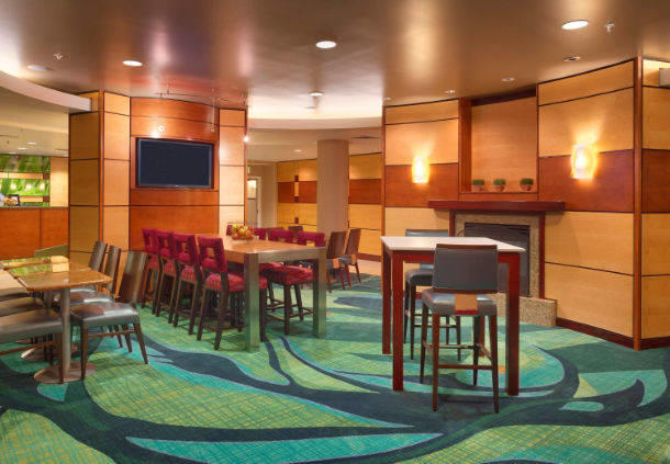 SpringHill Suites by Marriott Salt Lake City Downtown image 12