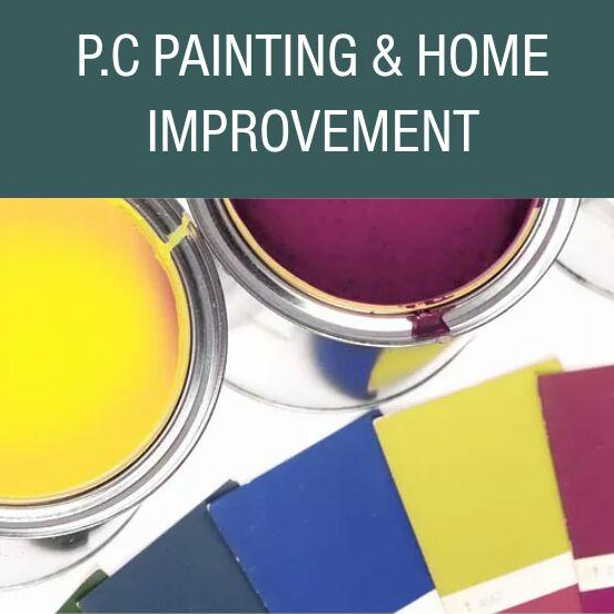 P.C Painting & Home Improvement