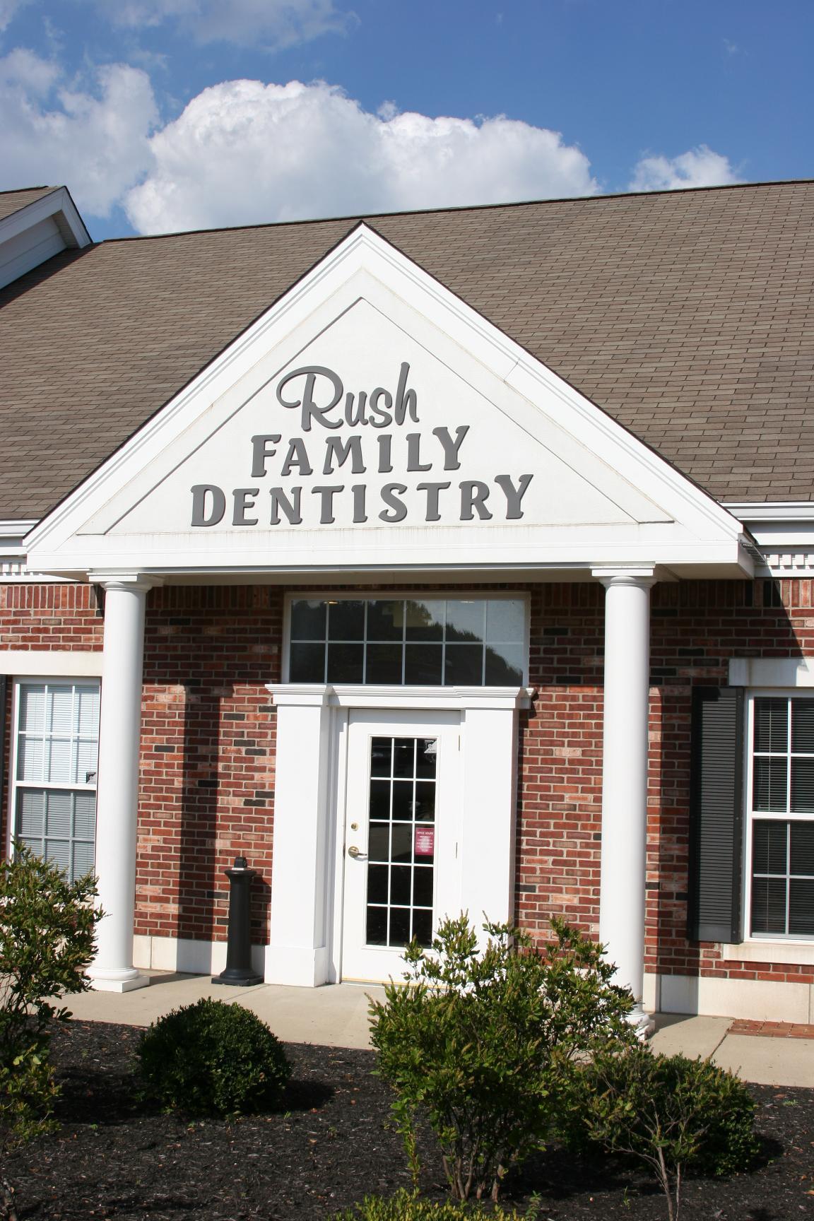 Rush Family Dentistry