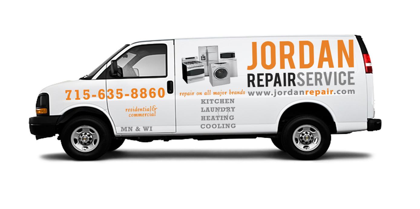 Jordan Repair Service image 0