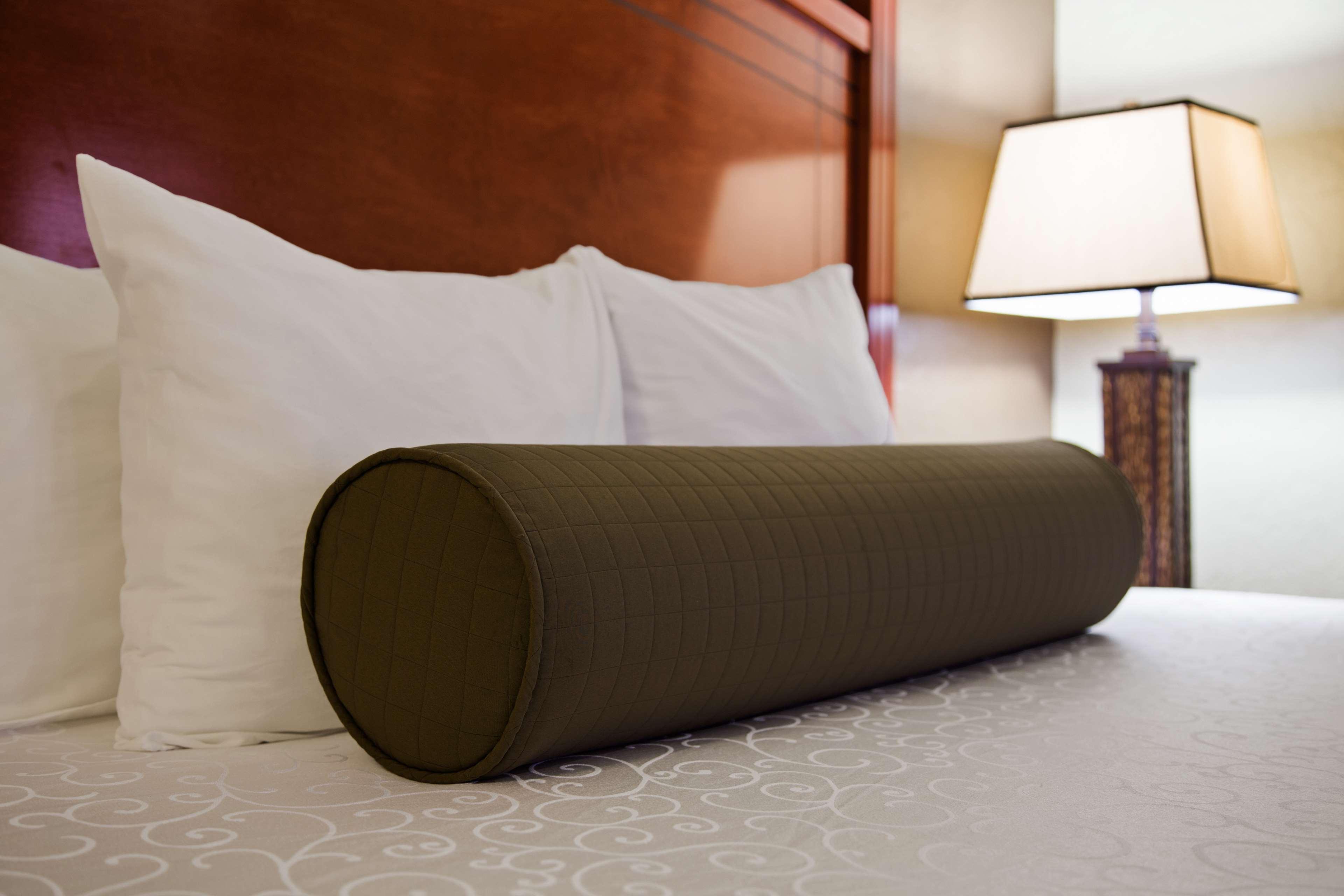 Best Western Plus Lawton Hotel & Convention Center image 19
