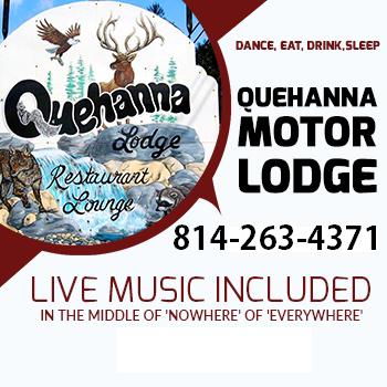 Quehanna Motor Lodge Inc