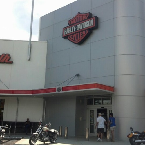 Peterson's Harley-Davidson South image 0