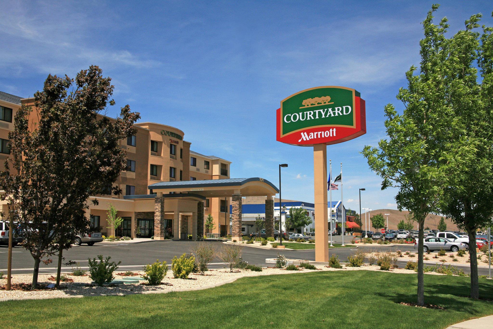 Courtyard by Marriott Carson City