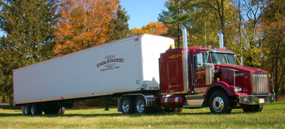 Englewood Truck Towing and Recovery image 0