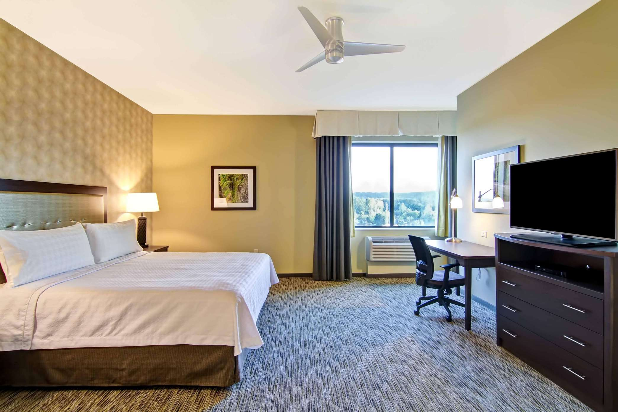 Homewood Suites by Hilton Seattle-Issaquah image 16