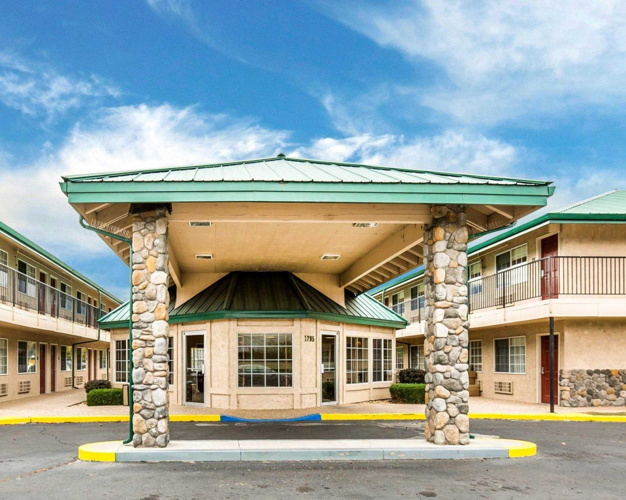 Quality Inn & Suites Minden US-395 image 15
