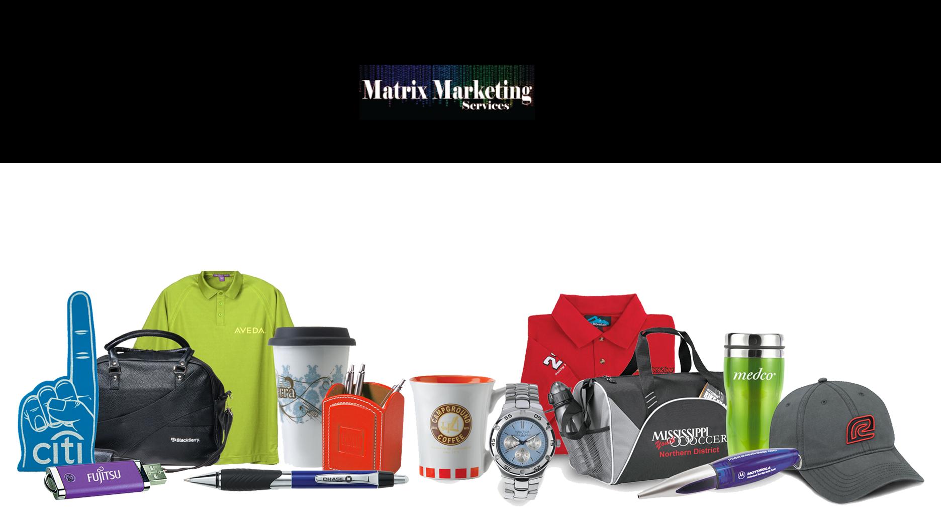 Matrix Marketing Service image 4