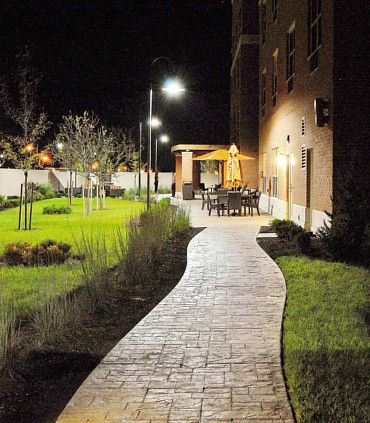 Courtyard by Marriott Columbus New Albany image 3