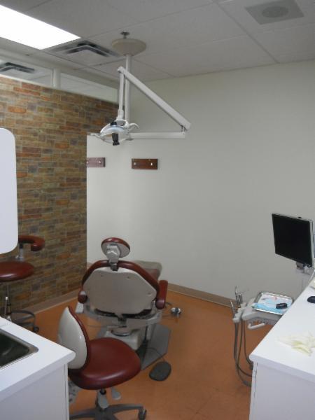Centre Dentaire Rousseau à Chicoutimi