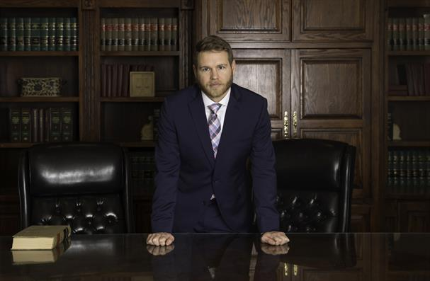 Stipe Law Firm image 4