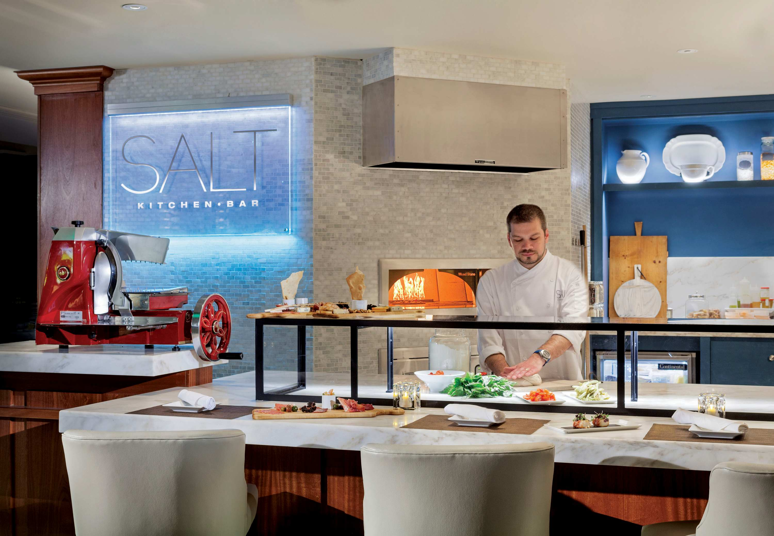 Wentworth by the Sea, A Marriott Hotel & Spa image 14