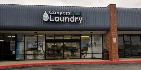 Conyers Best Laundry image 0