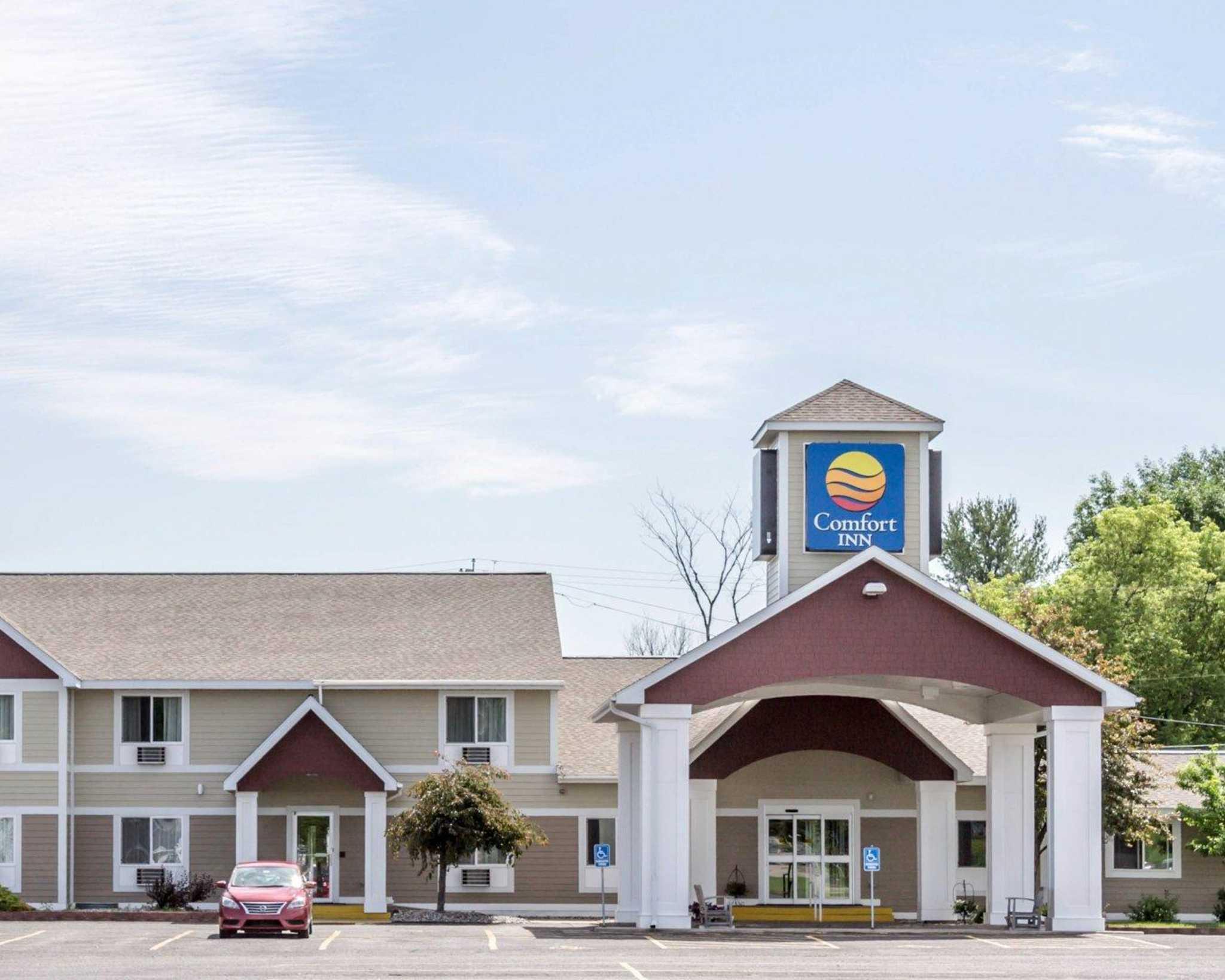 Hotels Near Iron Mountain Mi