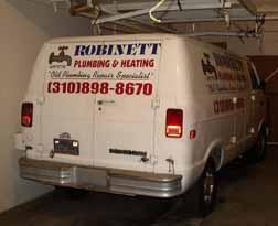 Robinett Plumbing, Inc. image 3