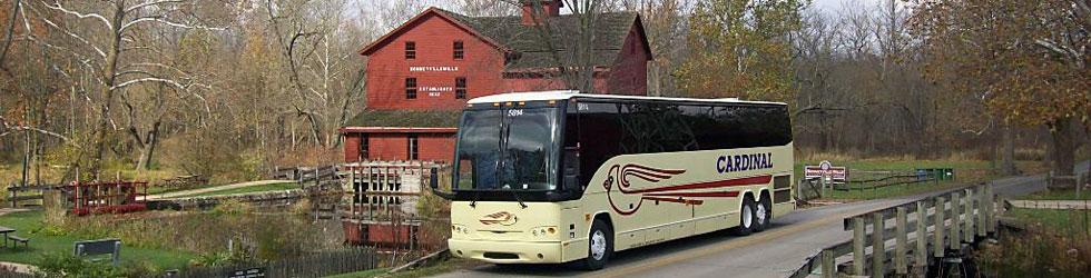 Cardinal Buses, Inc. image 4