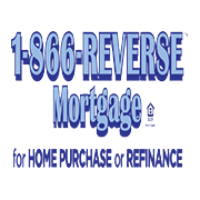 1-866-Reverse Mortgage