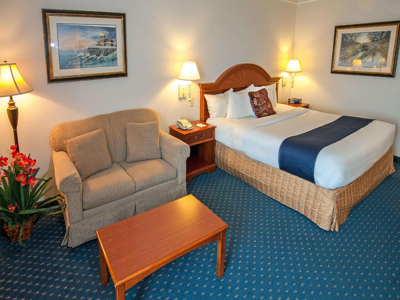 SureStay Plus Hotel by Best Western Billings image 21