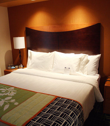 Fairfield Inn & Suites by Marriott Colorado Springs North/Air Force Academy image 3