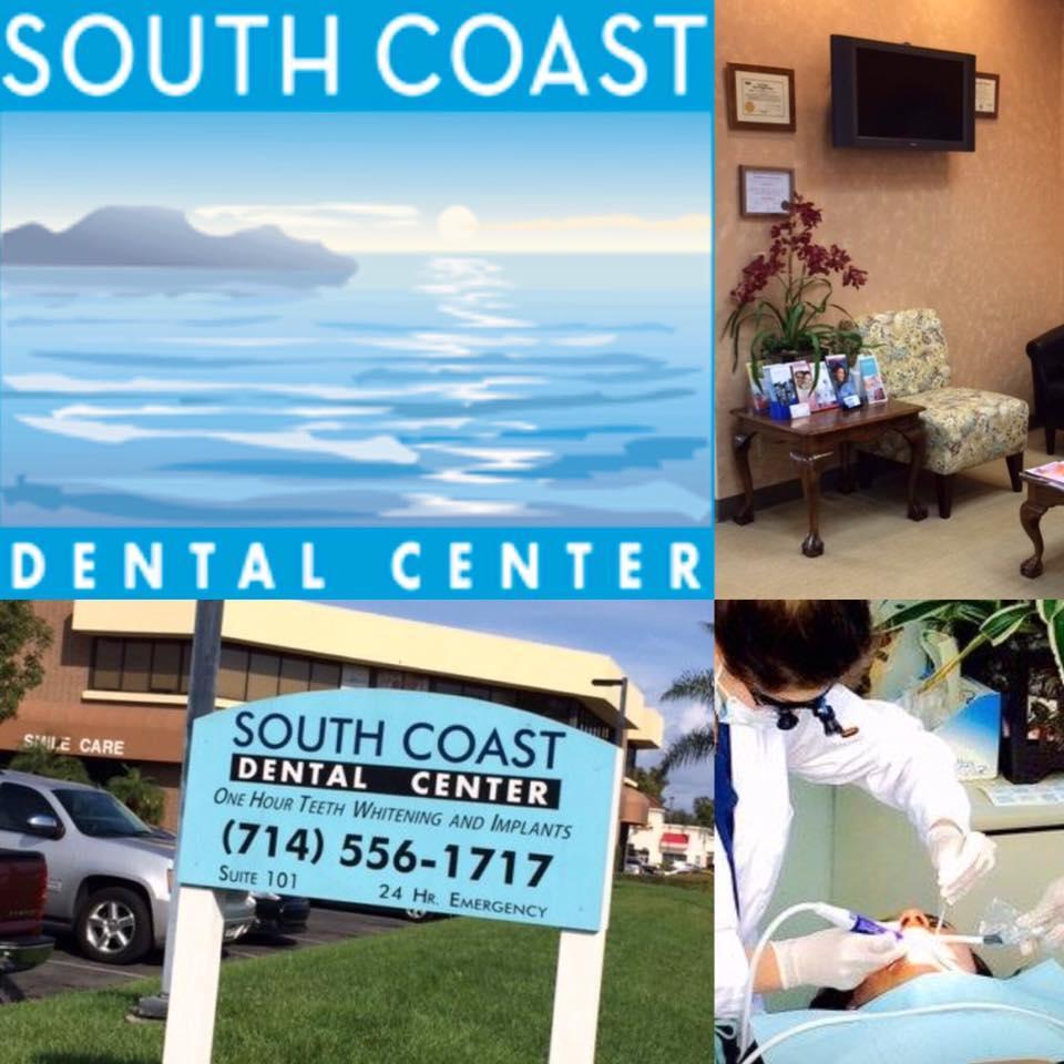 South Coast Dental Center
