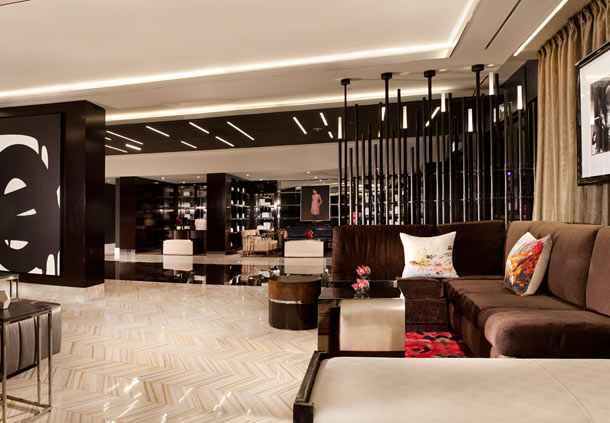 Beverly Hills Marriott image 1