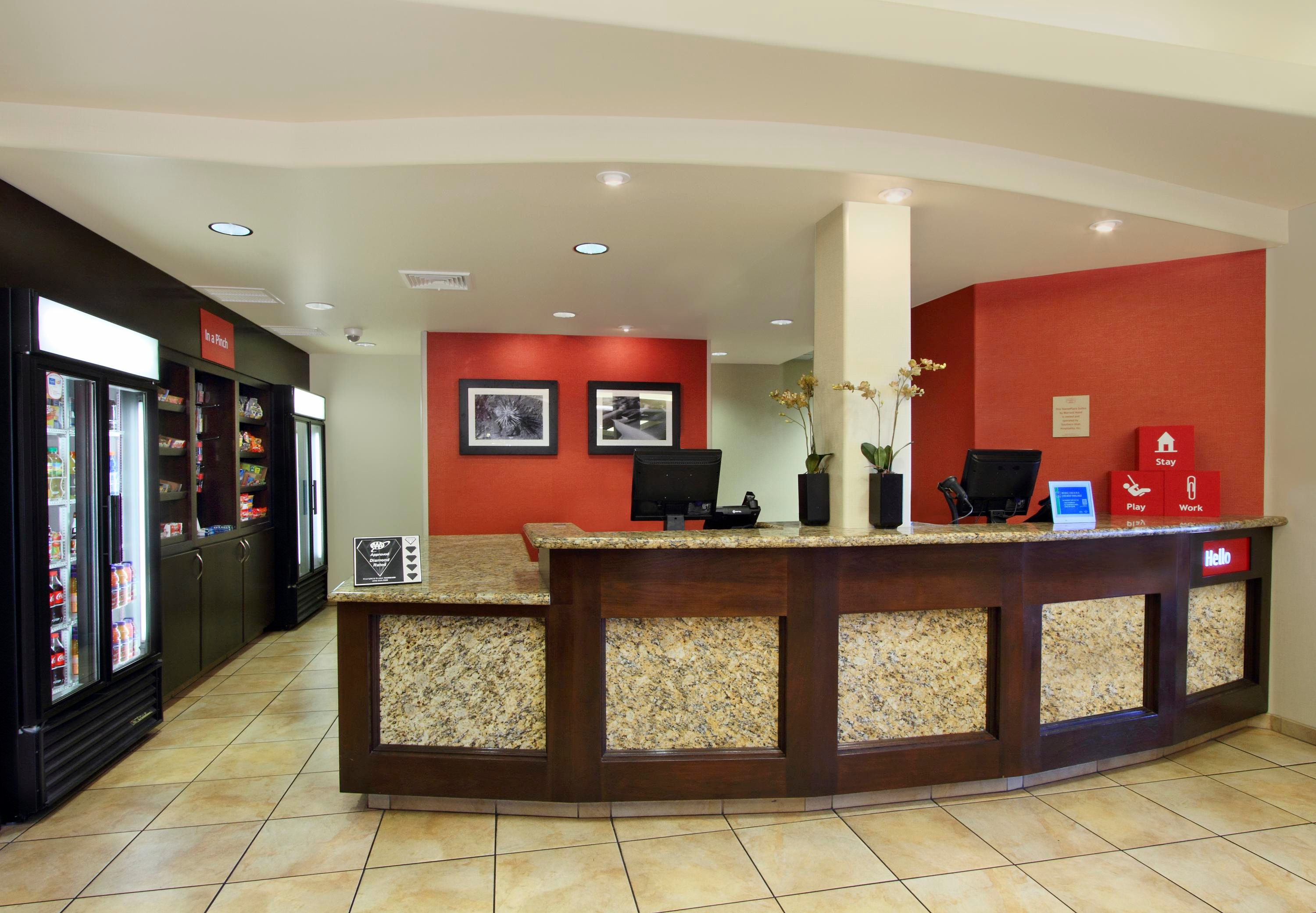 TownePlace Suites by Marriott St. George image 1